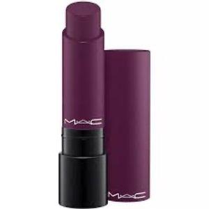 MAC Liptensity Lipstick - NoBlesse